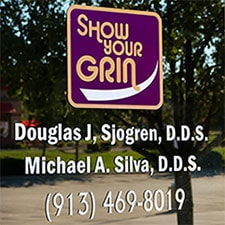 The dental office of Show Your Grin Olathe Kansas-225